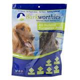 Barkworthies® Kangaroo Jerky Treats, 8 oz. I004260