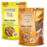 CANIDAE® Life Stages Bakery Snacks Dog Treats 14 oz. I004329b