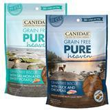 CANIDAE® Pure Heaven Grain Free Biscuits for Dogs 11 oz. I004333b