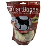 SmartBones® Vegetable & Chicken Chews for Dogs I004358b