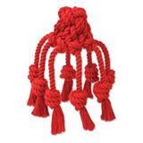 Mammoth® Flossy Chews® Braided Octopus Dog Toys I004384b