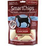 SmartChips® Vegetable & Chicken Chews for Dogs, 12 pack I004429b