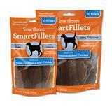 SmartBones® SmartFillets™ Vegetable and Chicken Chews I004435b