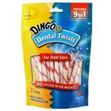 Dingo® Total Care Dental Twists, 35pk I004778