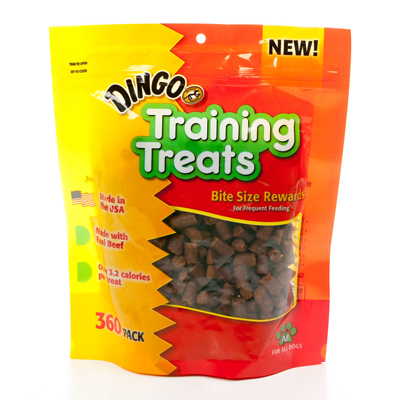 Dingo® Training Treats I004785