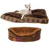 Petmate® Ultra Plush Dog Beds I004878b