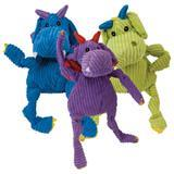 Huggle Hounds™ Puff the Knottie Dragon I004910b