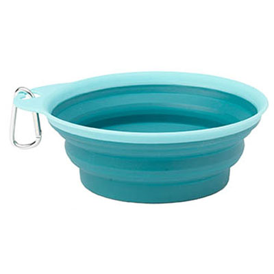 Petrageous® Designs Casey's Collapsible Bowl I004992