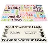 Petrageous® Designs Placemats I004995b