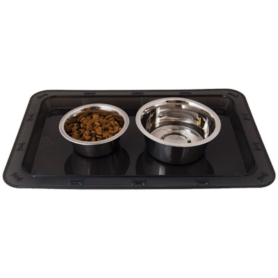 Petrageous® Designs Bone'n Up for Dinner Tray I004997b