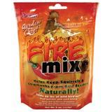 FM Brown® Fire Mix, 4 oz. I005098