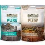 Canidae® Grain Free Pure Taste Cat Treats, 3 oz. I005357b