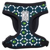 RC Pet Products Cirque Harness for Dogs  Pawprint X-Small I005379