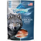 Blue Wilderness Trail Treats® Jerky 3.25 oz Chicken I005458