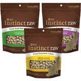 Nature's Variety® Instinct® Freeze Dried Raw Meals or Mixer for Cats I005526b