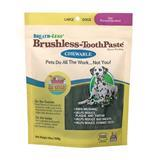 Ark Naturals® Breath-Less™ Chewable Brushless Toothpaste™ for Large Breed Dogs I005531