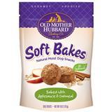 Old Mother Hubbard® Gourmet Goodies Soft Bakes Applesauce & Oatmeal 6 oz. I005638