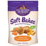 Old Mother Hubbard® Gourmet Goodies Soft Bakes Carrots & Pumpkin 6 oz. I005639