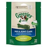 Greenies® Hip & Joint Care Dental Chews 6 oz. I005645b