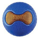 KONG® Marathon Dog Toys and Treats Ball I005674b