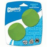 Chuckit!® Erratic Ball Medium 2 Pack I005714