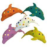 Mulipet Waylon the Dolphin Dog Toy I005740