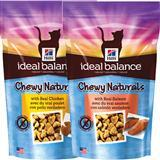 Hill's™ Ideal Balance™ Chewy Naturals Cat Treats, 2 oz. I005931b