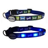 Dog-e-Glow™ Light-Up Collars and Leashes I005968b