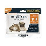 SENTRY® CAPGUARD™ for Dogs & Cats 2 to 25 lbs. I006104