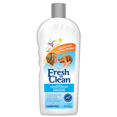 Lambert Kay® Fresh 'n Clean® Scented Conditioner Classic Fresh Scent 18 oz. I006115