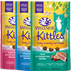 Wellness® Kittles™ Crunchy Cat Treats, 2 oz. I006156b