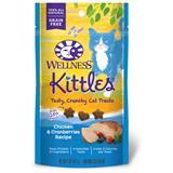 Wellness® Kittles™ Chicken & Cranberries 2 oz. I006157
