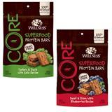 Wellness® Core® Superfood Protein Bars 5.5 oz. I006164b