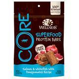 Wellness® Core® Superfood Protein Bars Salmon & Whitefish with Pomegranates 5.5 oz. I006166
