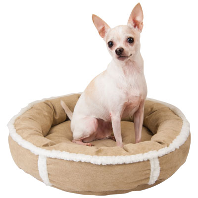 Midwest® Rondelle Pet Bed I006695b