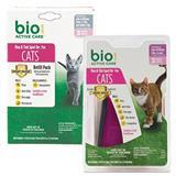 Bio Spot® Active Care™ Flea & Tick Spot On® for Cats I006792b