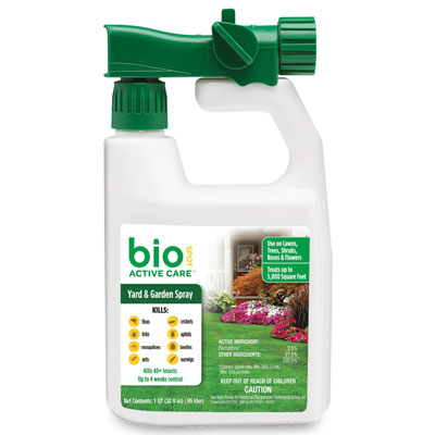 Bio Spot® Active Care™ Yard & Garden Spray 32 oz. I006812