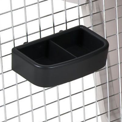 Petmate® Kennel Water Cup Double I007105