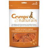 Crumps' Naturals Sweet Potato Chews Dog Treats I007127b