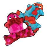 Outward Hound® Invincibles® Frogs Dog Toys I007157b