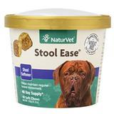 NaturVet® Stool Ease® Stool Softener Soft Chews for Dogs 40ct I007167