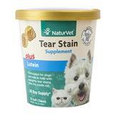 NaturVet® Tear Stain Supplement Soft Chews 70ct I007168