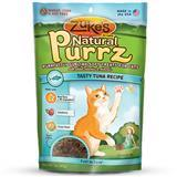 Zuke's® for Cats Natural Purrz™ Purrfectly Sublime Soft Treats For Cats Tasty Tuna 3 oz. I007232