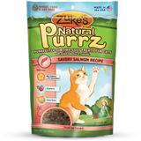 Zuke's® for Cats Natural Purrz™ Purrfectly Sublime Soft Treats For Cats Savory Salmon 3 oz. I007234