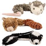 Multipet Bouncy Burrow Buddies™ Dog Toys I007385b