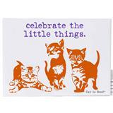 Dog is Good® Cat is Good® Decorative Magnet Celebrate Little Things I007501
