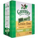 Greenies® Grain Free Dental Treats for Dogs 27oz  I007780