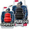Multipet™ Gorrrrilla® Rubber Dog Toys I007844b