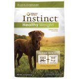 Nature's Variety® Instinct® Healthy Weight Chicken Meal Formula 21.8 lbs. I007882