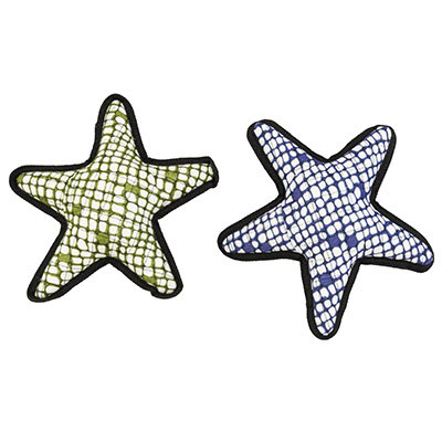 SPOT® Beyond Tough™ Aquatics Dog Toy Starfish I007890